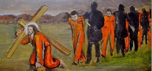 painted_ISIS_and_captives