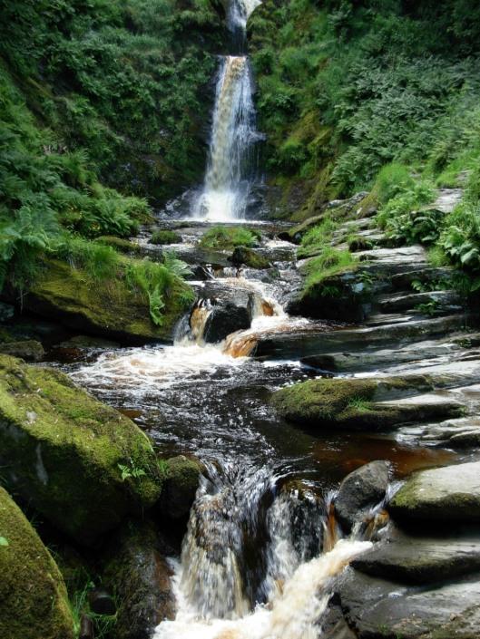 Welsh stream